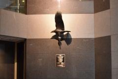 Hall Thompson Eagle